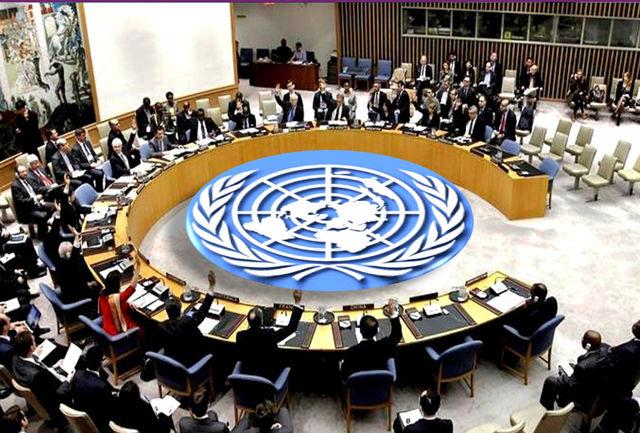 حق رای دو کشور در شورای امنیت سازمان ملل تعلیق شد