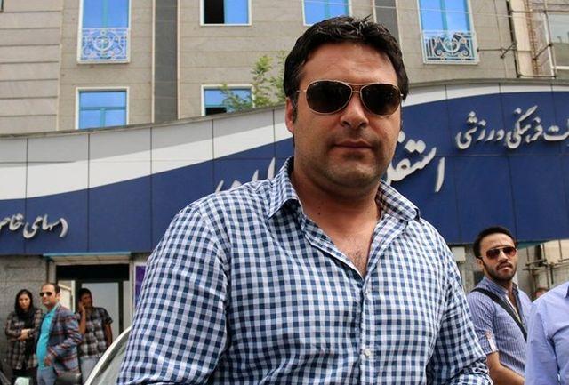 استقلال هرگز به شخص متکی نیست/ استراماچونی با جو فوتبال ایران آشنا شده است/ بیرانوند بخواهد با او مسابقه میدهم!