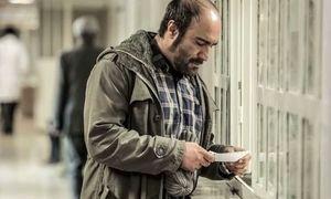 شکستن همزمان 20 استخوان محسن تنابنده بعد از سریال پایتخت!