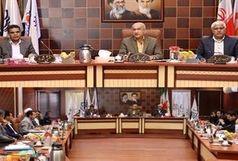 بررسی مسائل و مشکلات کارگران شهرداری بندرعباس در دستور کار شورای شهر بندرعباس قرار گرفت