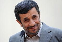 احمدینژادِ بدون یار حریف میطلبد