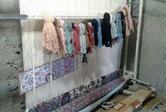 خرید تضمینی فرش دستباف از بشاگردیها