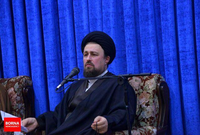 مرحوم فیرحی مخلصانه در امر پیرایش دین و انقلاب اسلامی از تحجّر و جمود همت میگماشت