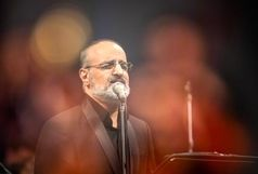 کنسرت محمد اصفهانی از تلویزیون روی آنتن میرود