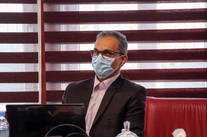 شارکی: آزمایشگاه پاسپورت بیولوژیک با تاکید دکتر سلطانیفر و تایید شورا راهاندازی میشود