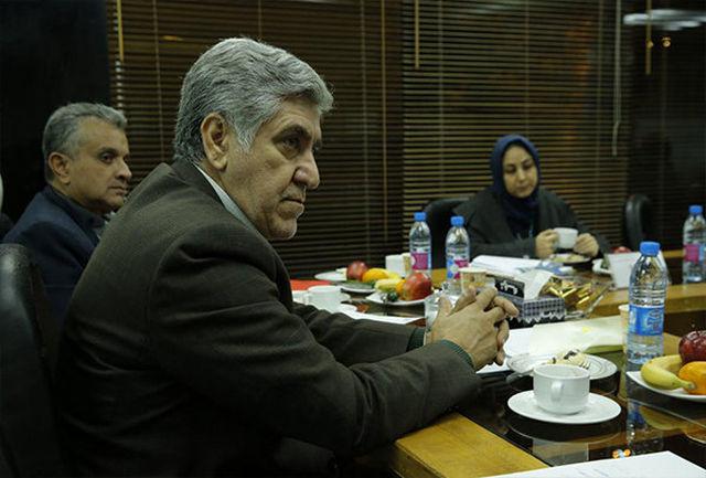 تشریح آخرین وضعیت بخش بینالملل جشنواره تجسمی فجر