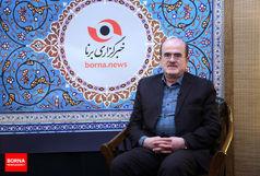 تحریمهای آمریکا مردم ایران را نشانه گرفته است/ تحریمها در حوزه دارو نگرانکننده نیست