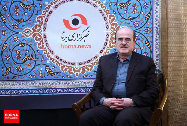 برای لاریجانی منافع ملی مهم است نه خوشامد احزاب و جریانهای سیاسی/ رای آوردن در قم سختتر از تهران است/ لاریجانی فراجناحی است