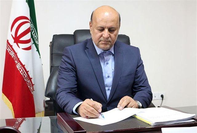 پیام فرماندار شهرستان شهریار به مناسبت فرا رسیدن هفته نیروی انتظامی