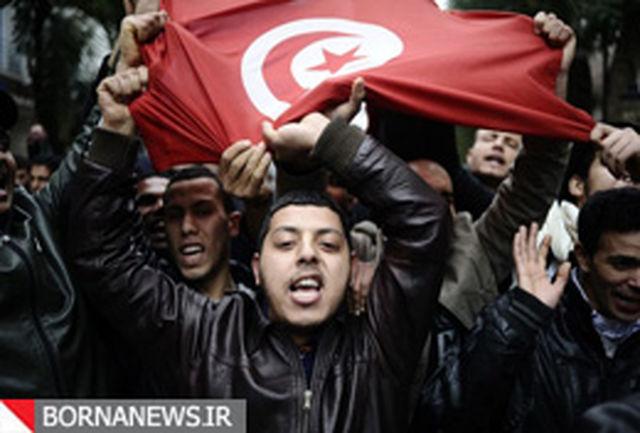 ملت تونس با انتخاب اسلامگرایان سیلی محکمی بر گوش طراحان نظام سکولار زدند