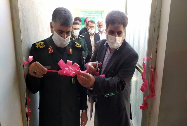 واگذاری 21 واحد مسکونی به مددجویان کمیته امداد  شهرستان سیروان