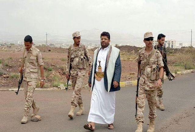 کشورهای عضو ائتلاف سعودی، آمریکا و انگلیس مسئول ویرانی شهر حدیده هستند