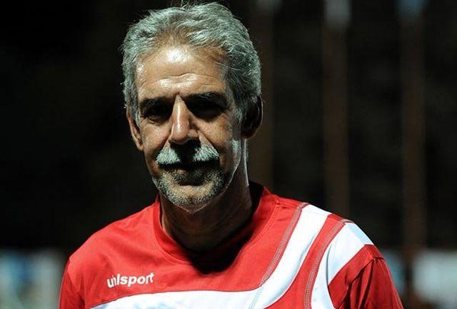 پرسپولیس به فینال آسیا خواهد رفت/ فوتبال ایران به سرمربی خارجی نیاز ندارد
