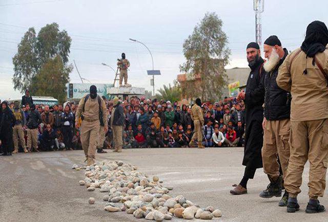 نا گفتههای تکان دهنده از اعدام وحشیانه زنان توسط داعش