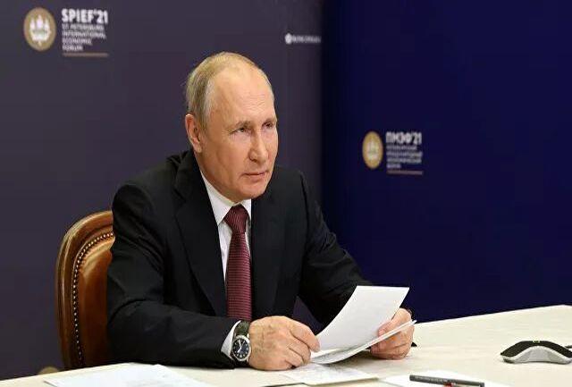 قانون مهم انتخاباتی در روسیه تصویب شد!
