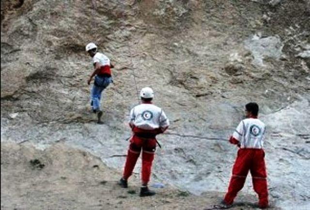 امدادرسانان به یاری کوهنوردان در  پراو شتافتند