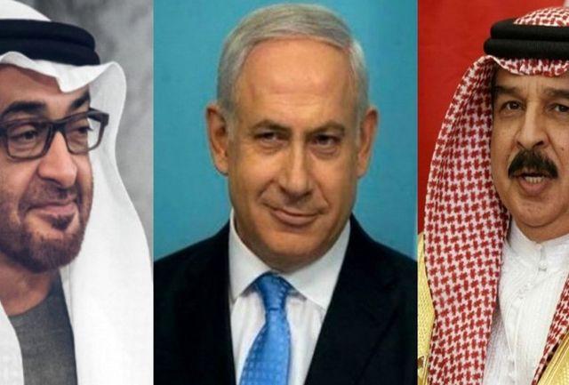 17 حزب سیاسی و اسلامی توافق با اسرائیل را محکوم کردند