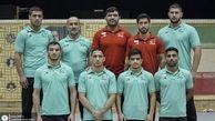 پایان کار تیم منتخب ایران با کسب 2 نقره و 2 برنز