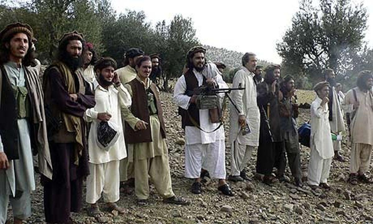 اظهارات طالبان درباره داعش