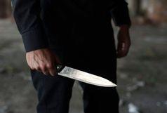 شرور قمه کش در تبریز دستگیر شد