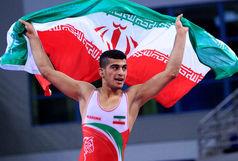 دعوت به کار از محسن مدهنی قهرمان کشتی جهان در پتروشیمی خوزستان