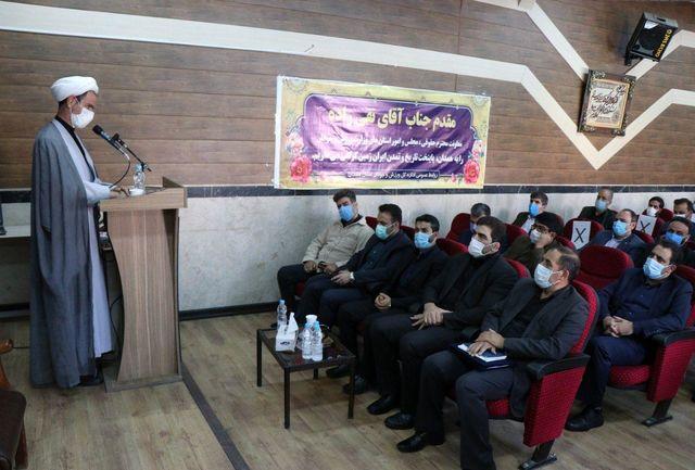 ضرورت توزیع عادلانه امکانات ورزشی باید در استان همدان