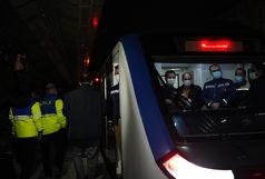 افزایش بلیت مترو و کرایه تاکسی