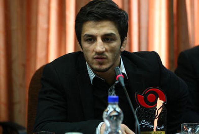 سوریان: قهرمان سال نیستم، برادر کوچک مردم ایرانم
