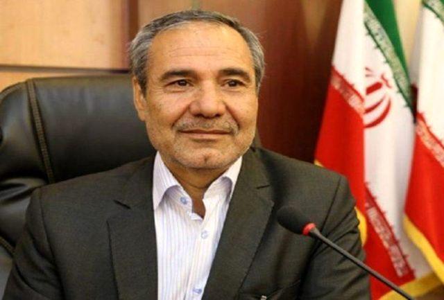 میزبانی اراک از سفیر ازبکستان در ایران