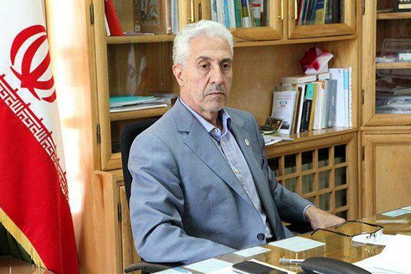 رییس دانشگاه زابل منصوب شد
