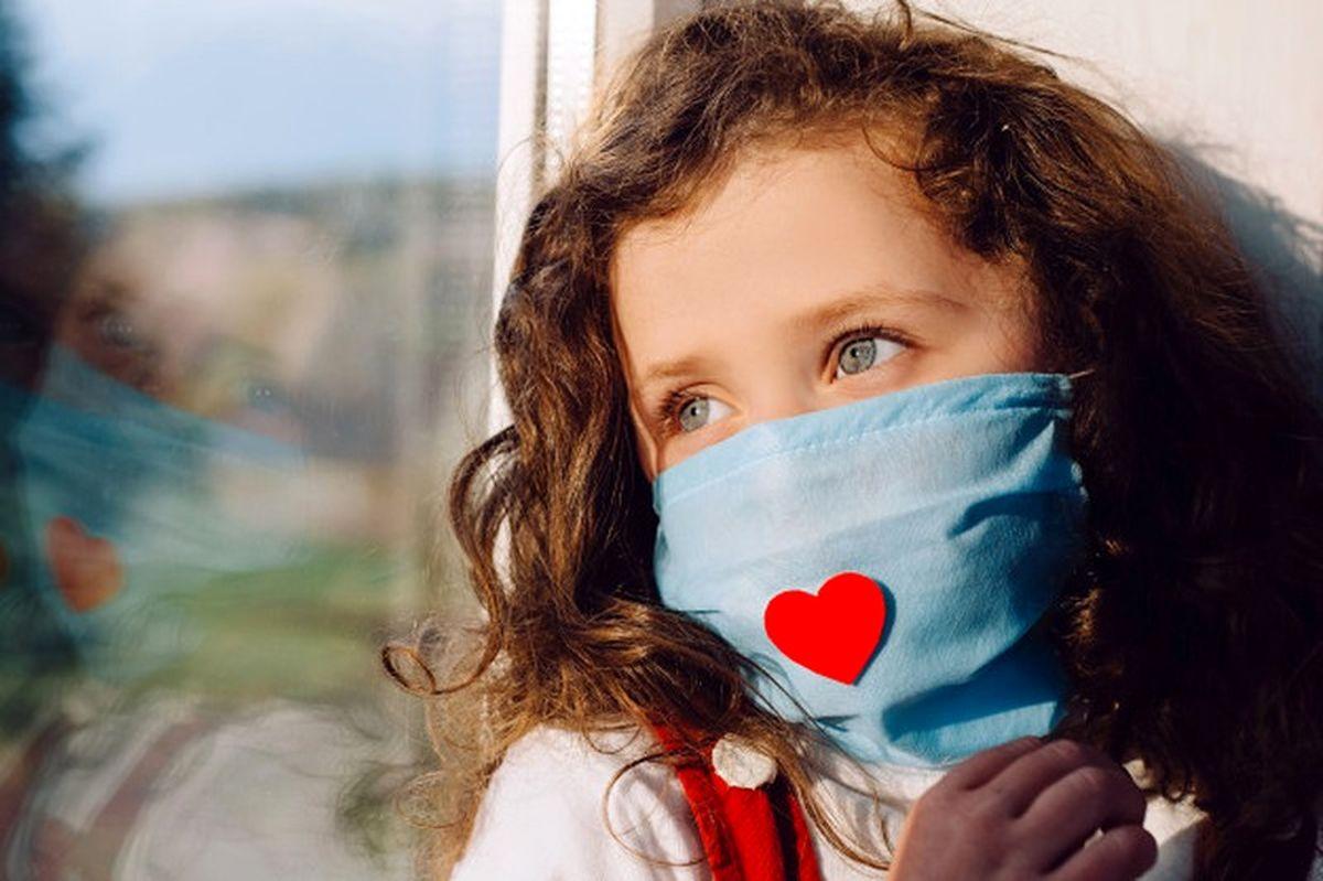 خطر ابتلا به نوع شدید کرونا در کودکان چقدر است؟