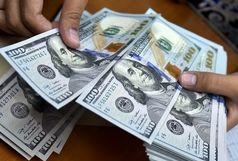 ماجرای دلارهایی که از درب دیگر منزل خارج شدند