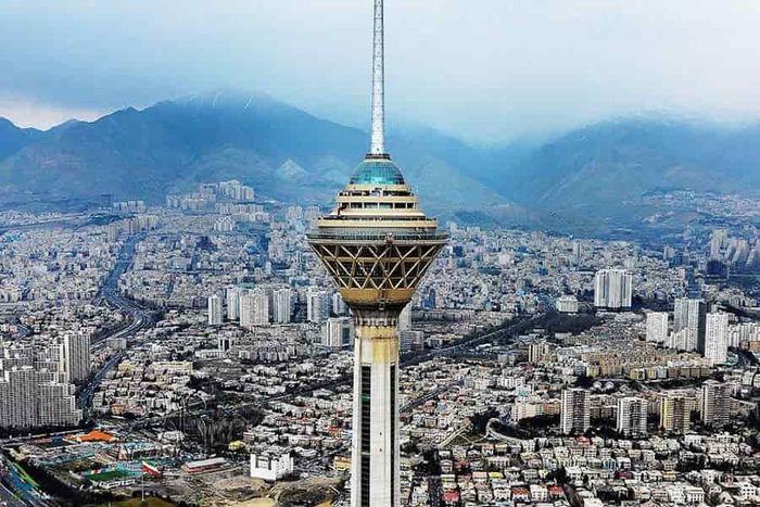 مادران پایتخت میتوانند رایگان از برج میلاد بازدید کنند