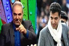 تفاوت مهم فردوسی پور و جواد خیابانی