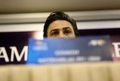 مجیدی امروز از ستاره جدیدش رونمایی میکند+عکس