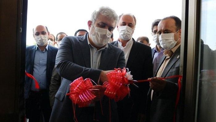 5 مرکز نوآوری به صورت ویدئوکنفرانسی در پارک علم و فناوری استان همدان افتتاح شد