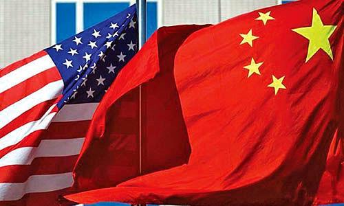 چین خواستار رفع تحریمهای آمریکا شد