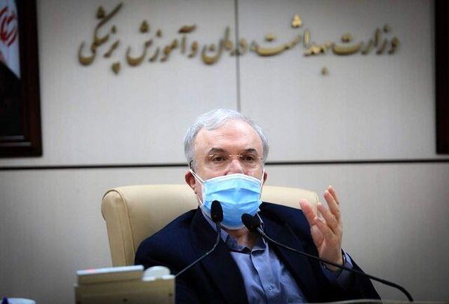 لزوم بازداشت ناقضان پروتکلهای بهداشتی/ علی رغم دستور رئیس جمهور یکی از مرزهای محلی همچنان باز بود/ ویروس کرونا جهش یافته در سراسر ایران خود را نشان داده است