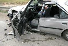 تصادفات جاده ای در محور های زنجان در 24 ساعت گذشته یک کشته و ۶ مصدوم بر جای گذاشت