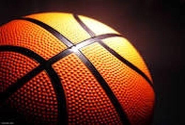 دعوت از 15بازیکن به اردوی تیم بسکتبال جوانان