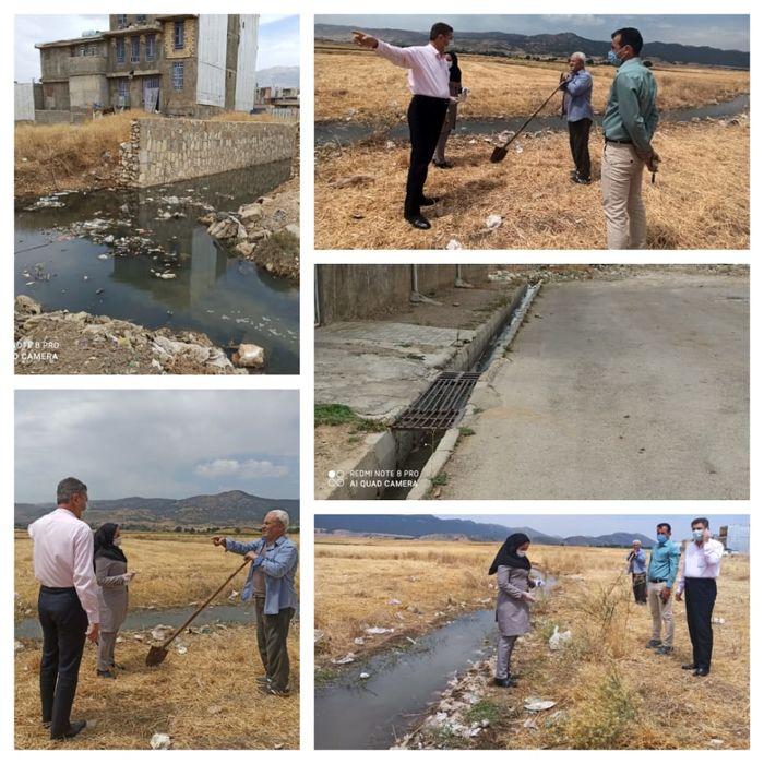 پیگیری فوری گزارشات مردمی در اداره کل حفاظت محیط زیست کهگیلویه وبویراحمد