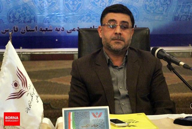 راه اندازی هفت مدرسه قرانی در زندان های فارس