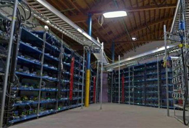 کشف و توقیف ۷۰۰ دستگاه استخراج ارز دیجیتال در شهر قدس