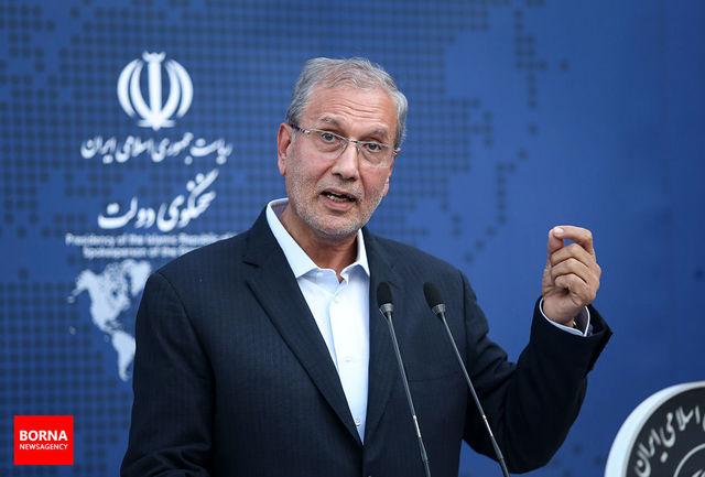 همه ایران ستیزان صحنه را ترک خواهند کرد