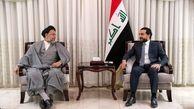 ایران در همه زمینهها آماده کمک به عراق است