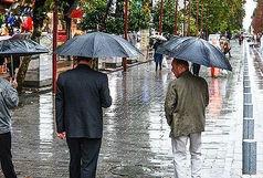 سامانه  جدید بارشی به کشور وارد می شود/ سیلاب های ناگهانی در راه است