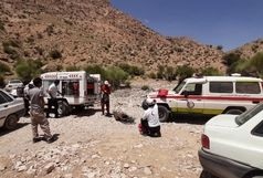 امدادرسانی هلال احمر خراسان جنوبی به ۳۸۱ حادثه/کاهش ۲۵ درصدی حوادث