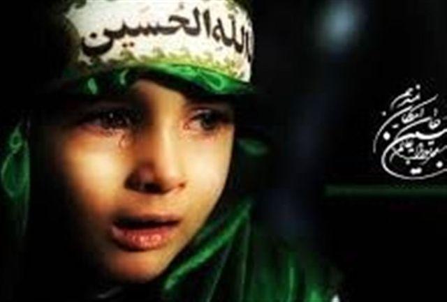 چرا گریه برای امام حسین (ع) ثواب دارد؟