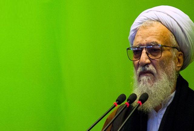 موحدی کرمانی خطیب نماز جمعه این هفته تهران است