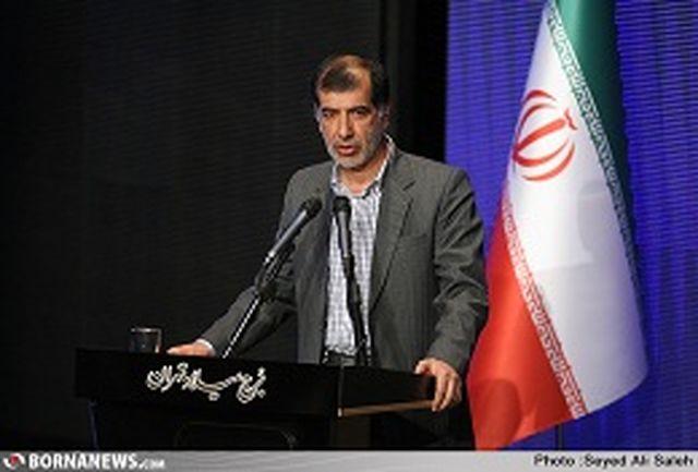 چشم انداز توسعه ایران در گرو خدمات صادقانه صنف مهندسی است